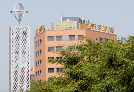 hoteñ sb express