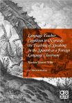 Language Teacher Cognition in Norway: the Teaching of Speaking in the Spanish as
